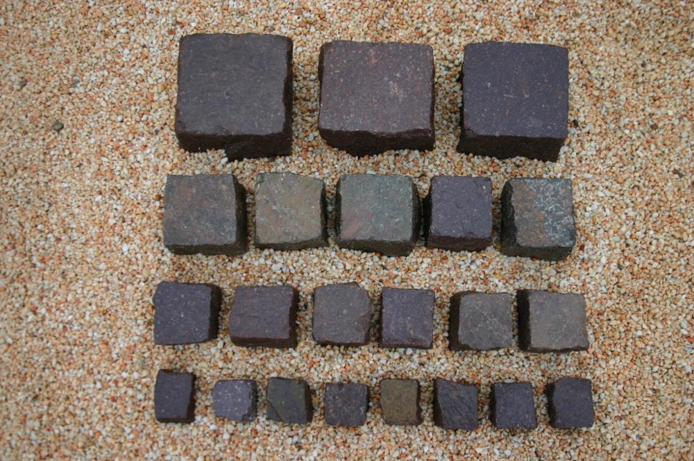 porphyr pflaster gespalten produkt cremer. Black Bedroom Furniture Sets. Home Design Ideas
