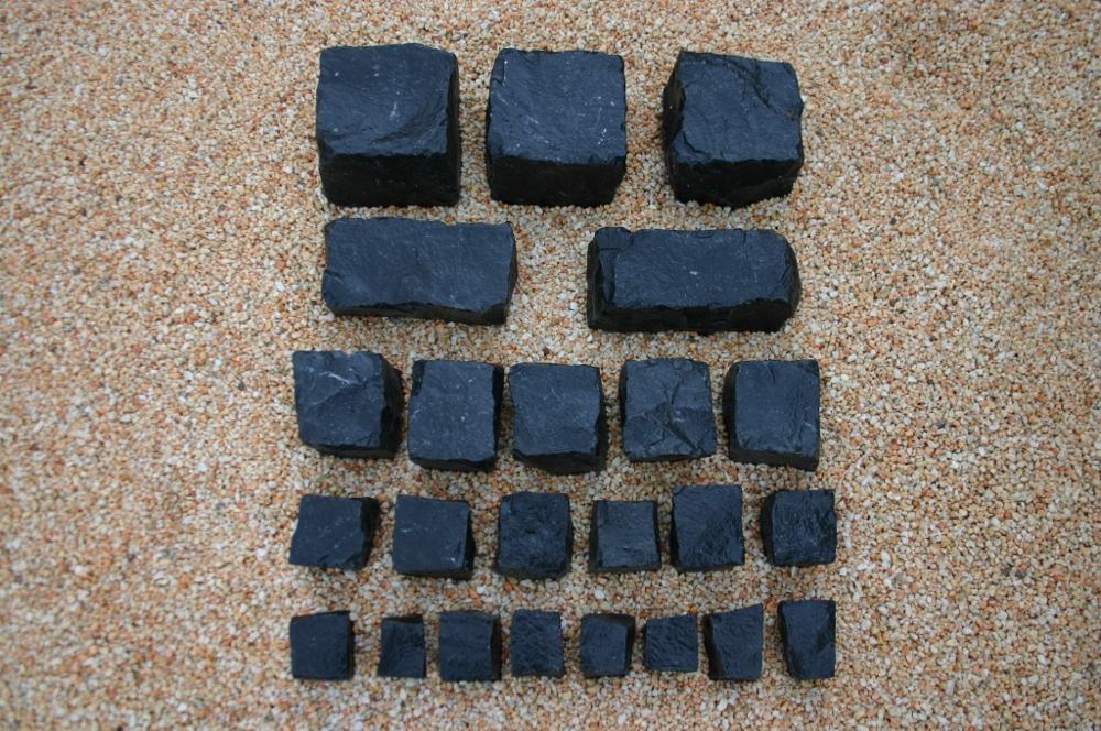 basalt pflaster produkt cremer natursteinimport. Black Bedroom Furniture Sets. Home Design Ideas